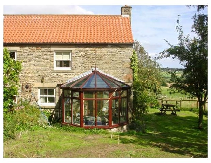 The Granary a holiday cottage rental for 5 in Lanchester,