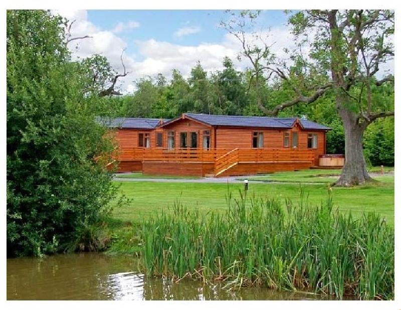 Image of Oak Lodge