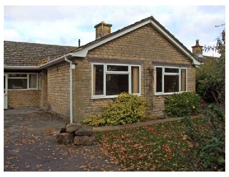 Honeywick a holiday cottage rental for 6 in Brailes,