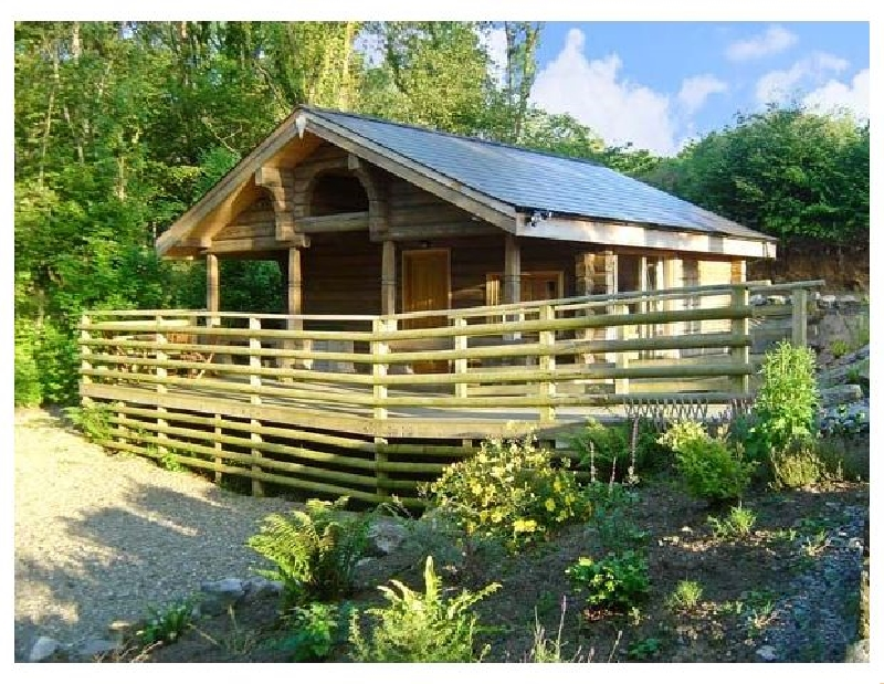 Little Trees a holiday cottage rental for 2 in Amroth,