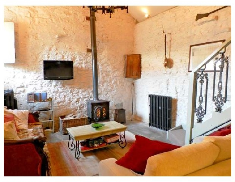 Cherry Tree Cottage a holiday cottage rental for 2 in Pickering,