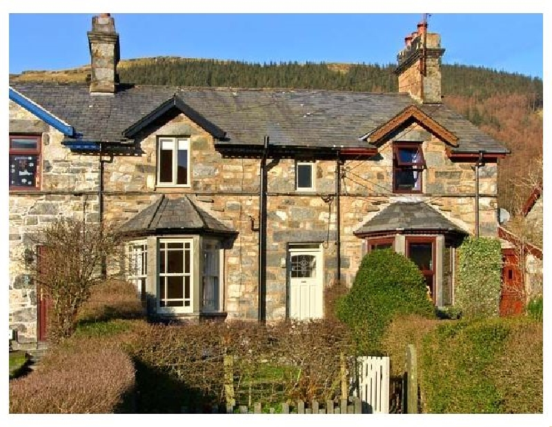 Image of Penrhyn House