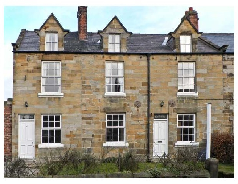 Fairholme a holiday cottage rental for 8 in Hinderwell,