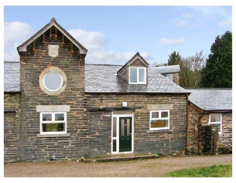 Image of Hendre Aled Cottage 2