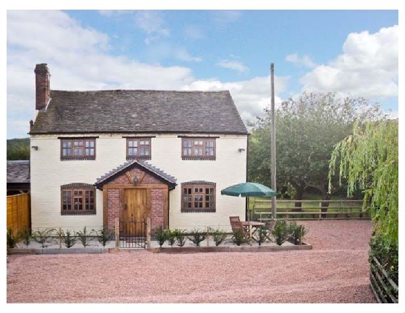Image of Yew Tree Cottage