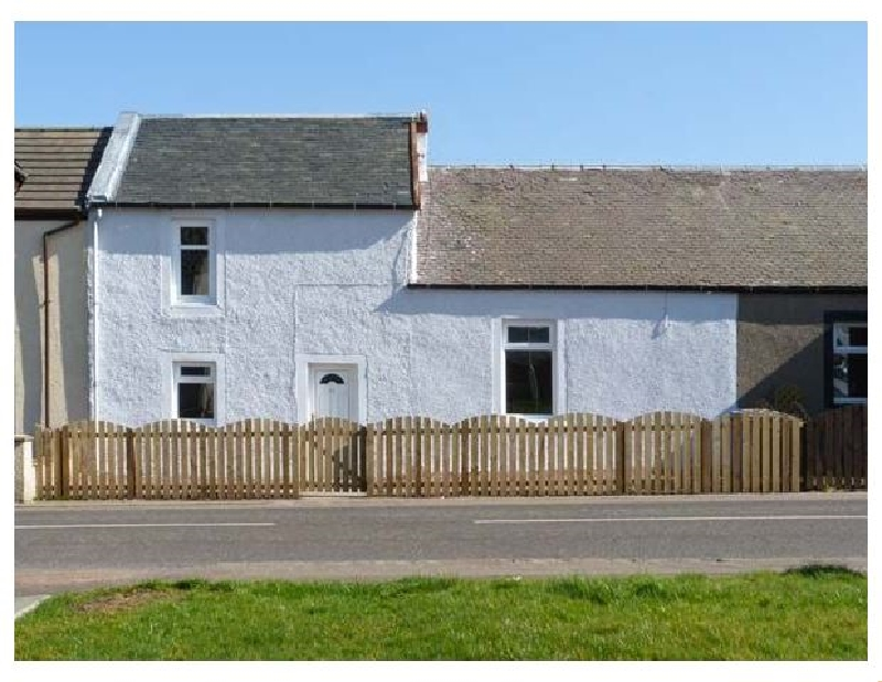 Sky Blue Cottage a holiday cottage rental for 2 in Braehead,