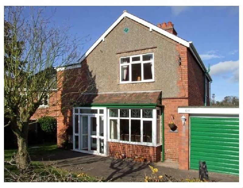 Loningside a holiday cottage rental for 5 in Wombourne,