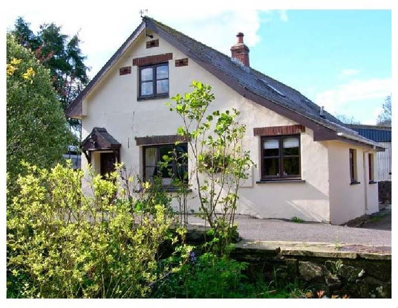 Barn Cottage a holiday cottage rental for 6 in Haverfordwest,