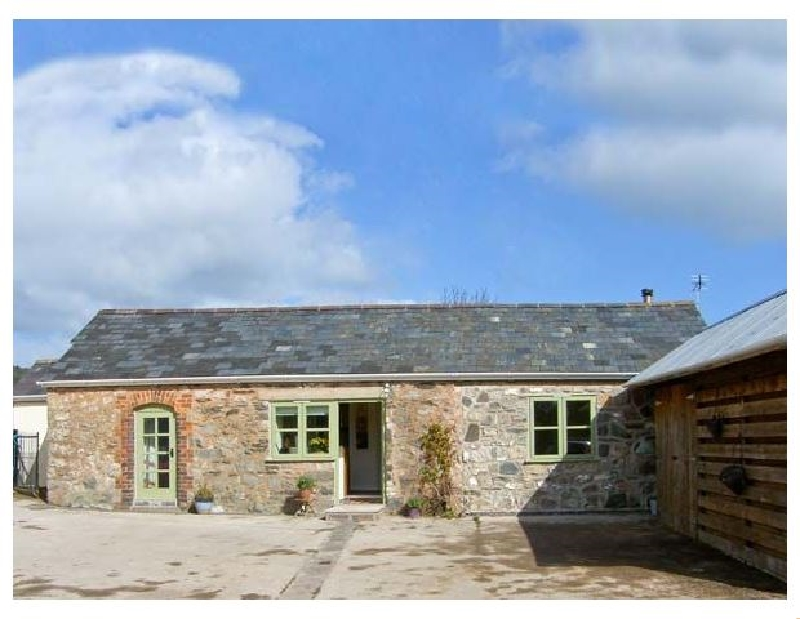Stone Cottage a holiday cottage rental for 4 in Nannerch,