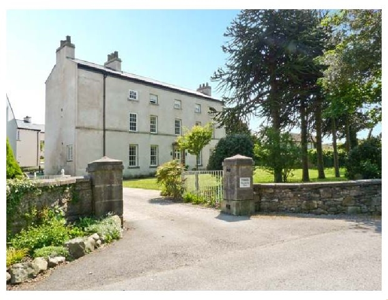 Details about a cottage Holiday at 6 Cark House