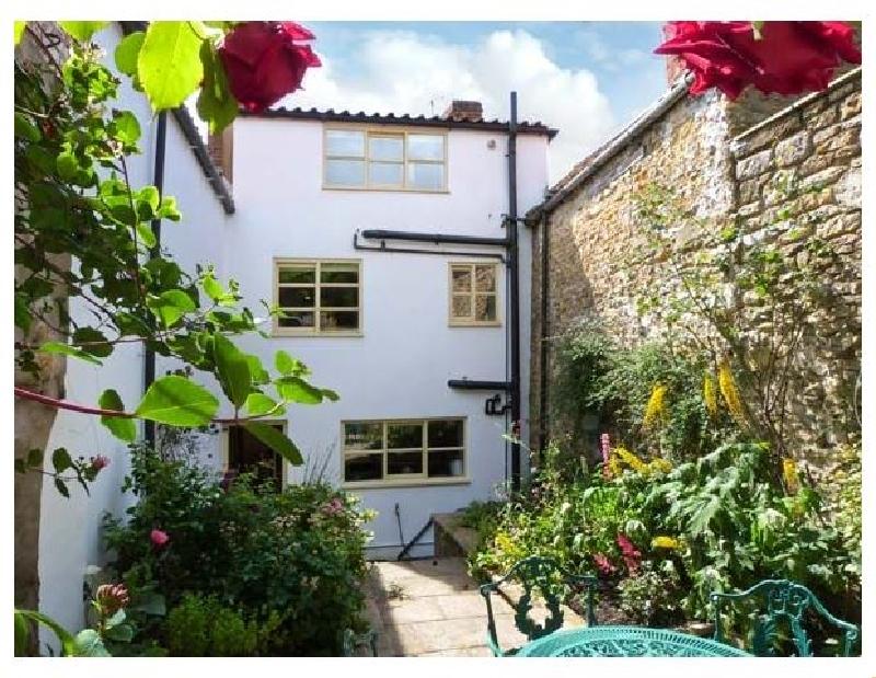 Image of Howe End Cottage