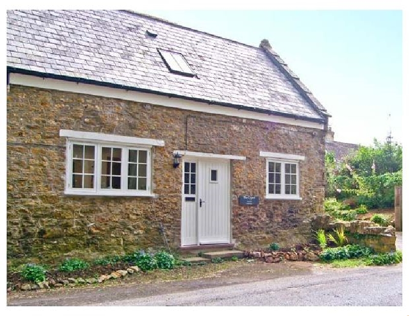 The Cygnet a holiday cottage rental for 4 in Haselbury Plucknett,