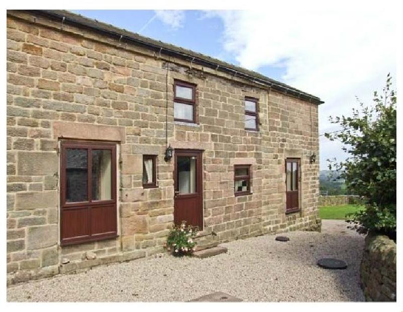 Image of Wigwell Barn