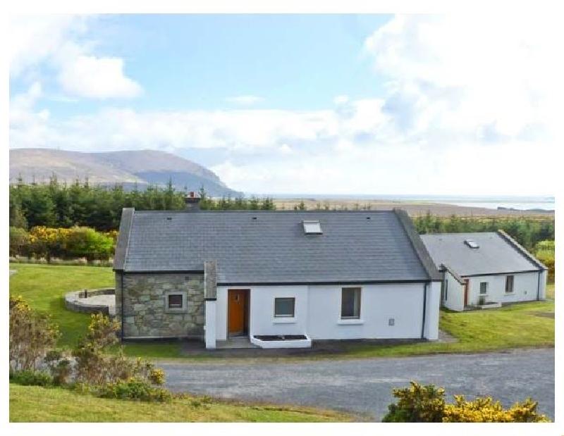 Image of Slievemore Cottage