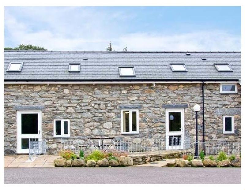 Image of Tegid Cottage