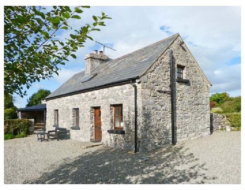 Details about a cottage Holiday at Clooncorraun Cottage