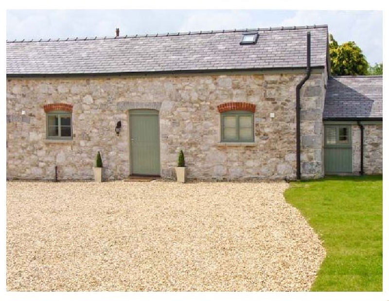 The Shippon a holiday cottage rental for 4 in Rhes-Y-Cae,