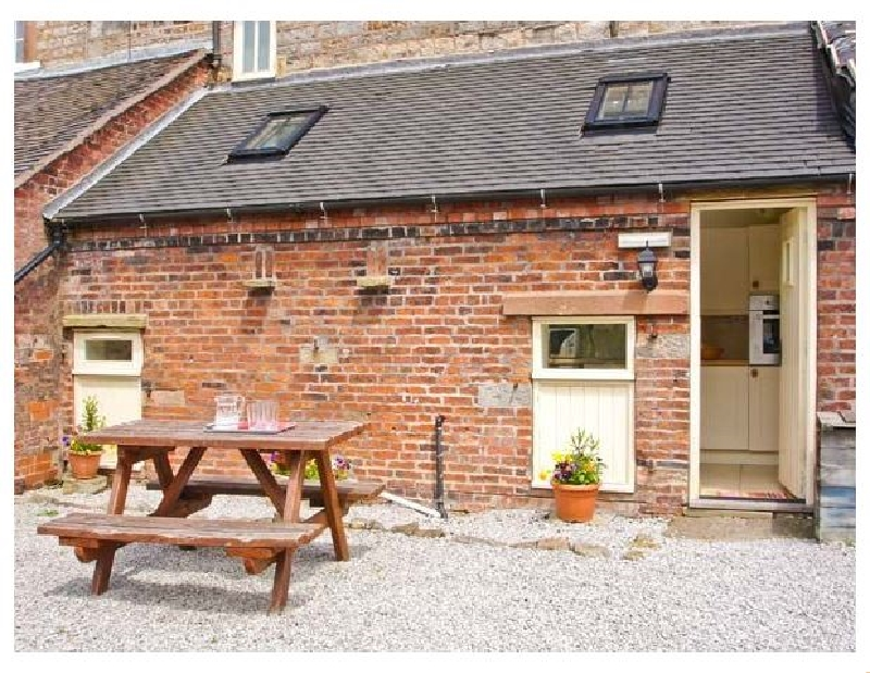 Coachman's Cottage a holiday cottage rental for 5 in Bradnop,