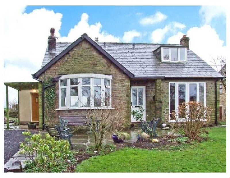 Kitty's a holiday cottage rental for 6 in Marple Bridge,