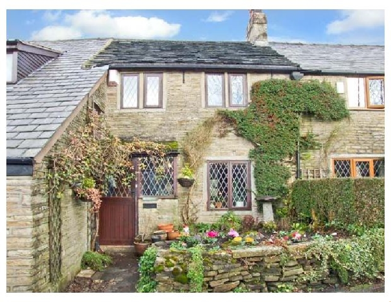 Heatherways a holiday cottage rental for 5 in Mellor,