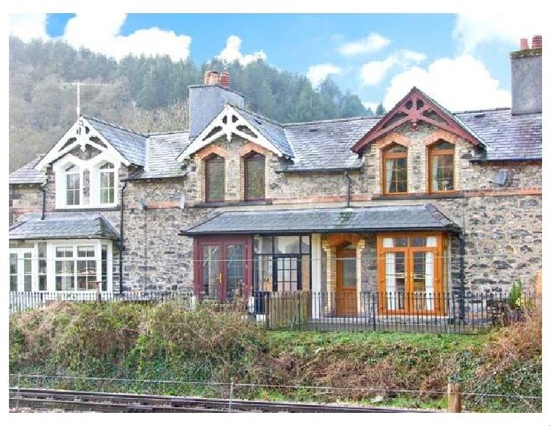 Image of 3 Railway Cottages