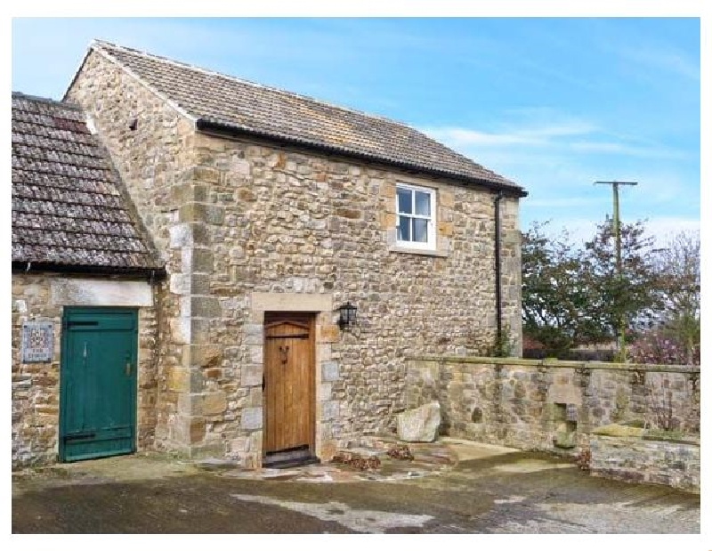 Stonetrough Barn a holiday cottage rental for 2 in Newton-Le-Willows,