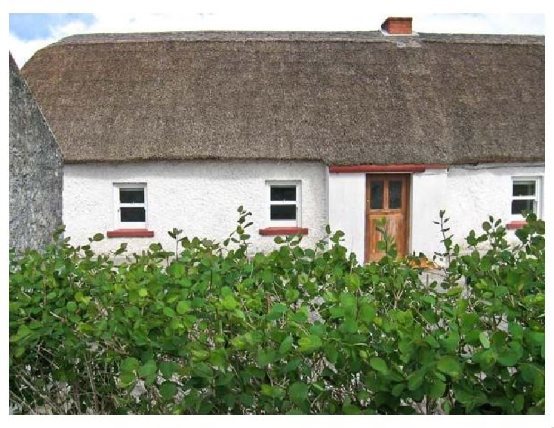 Callan Thatched Cottage a holiday cottage rental for 5 in Kilkenny,
