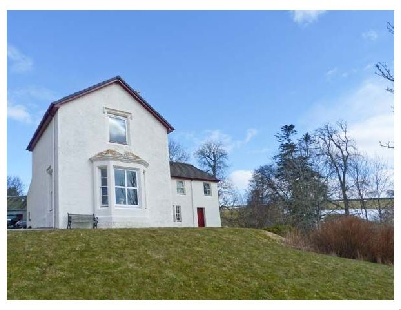 Riechip a holiday cottage rental for 16 in Dunkeld,