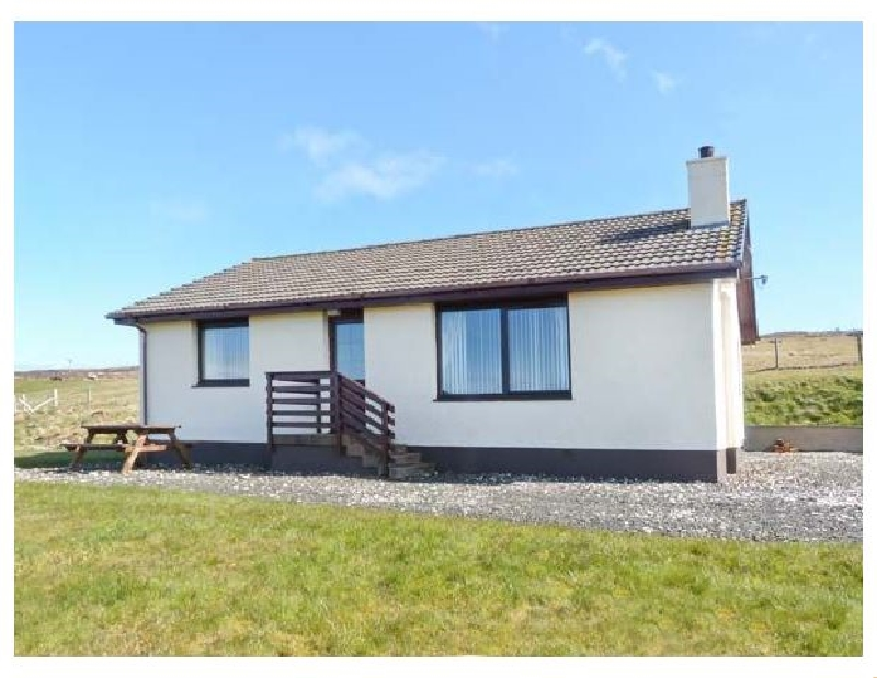 Ardmore a holiday cottage rental for 4 in Dunvegan,