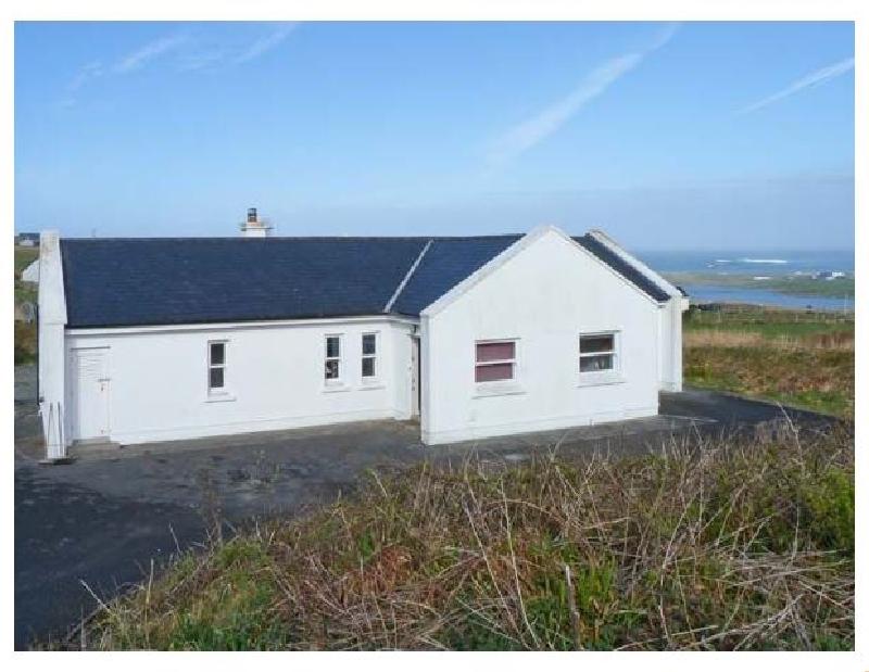 Image of Montbretia Lodge