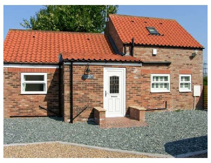 Laburnum Croft a holiday cottage rental for 4 in Moor Monkton,