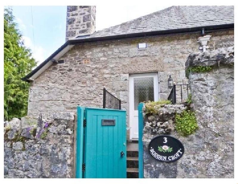 3 Boddencroft a holiday cottage rental for 6 in Grange-Over-Sands,
