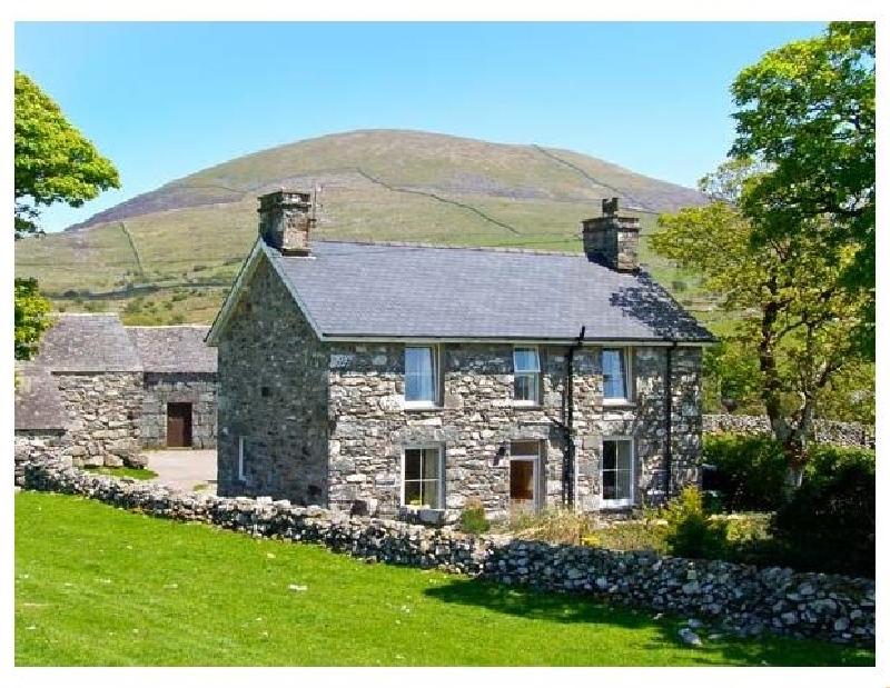 Caerffynnon a holiday cottage rental for 4 in Dyffryn Ardudwy,