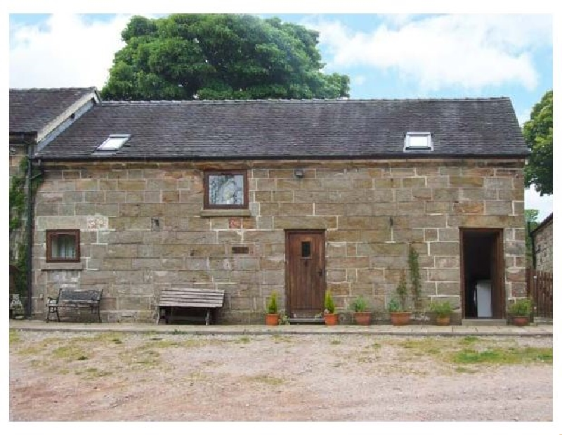 Horse Shoe Cottage a holiday cottage rental for 4 in Cheadle,