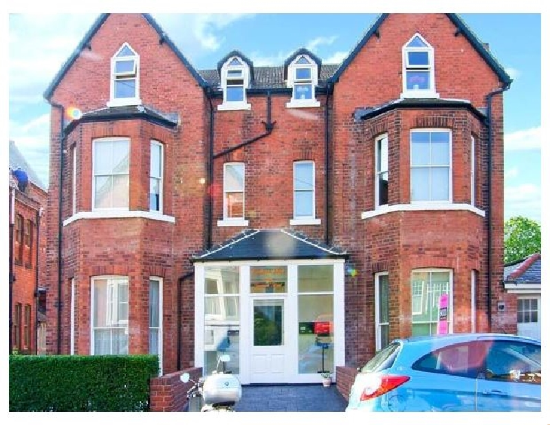 Image of Carisbrooke House- Apartment 6