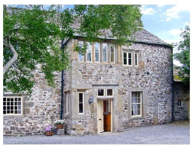 Unthank Hall a holiday cottage rental for 7 in Stanhope,