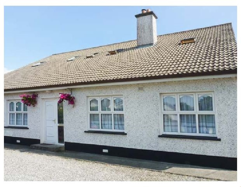 Details about a cottage Holiday at Kiltartan House 2