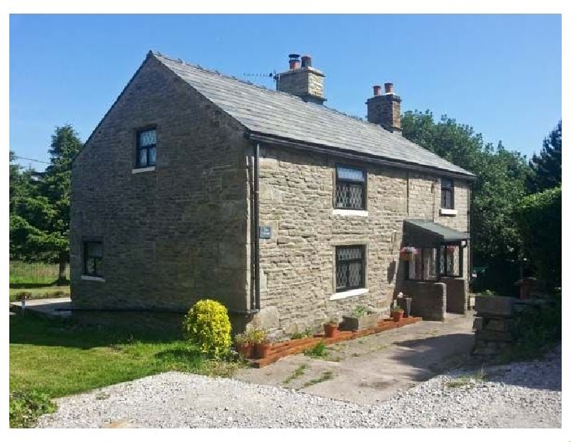 Image of The Cottage Glossop