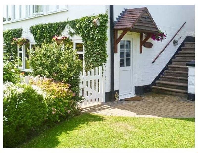 Image of Severn Bank Lodge