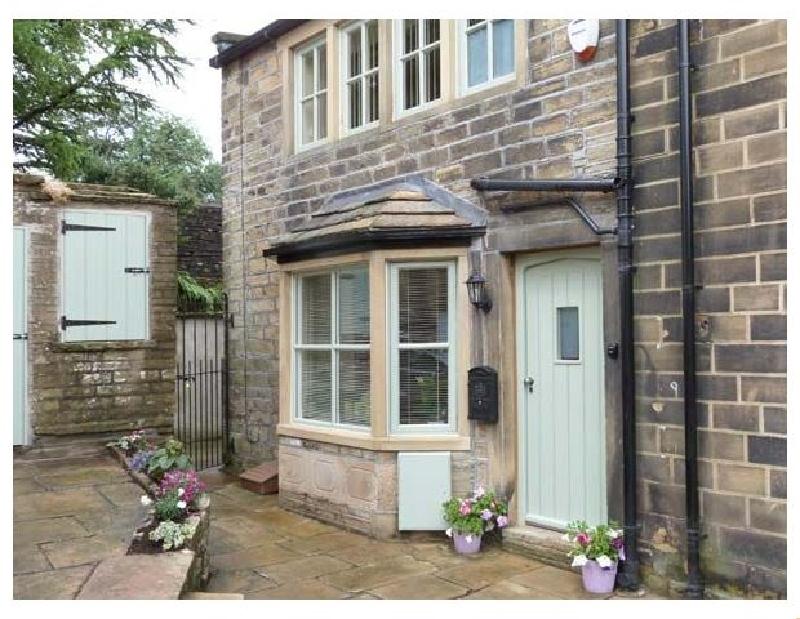 Image of Chloe's Cottage