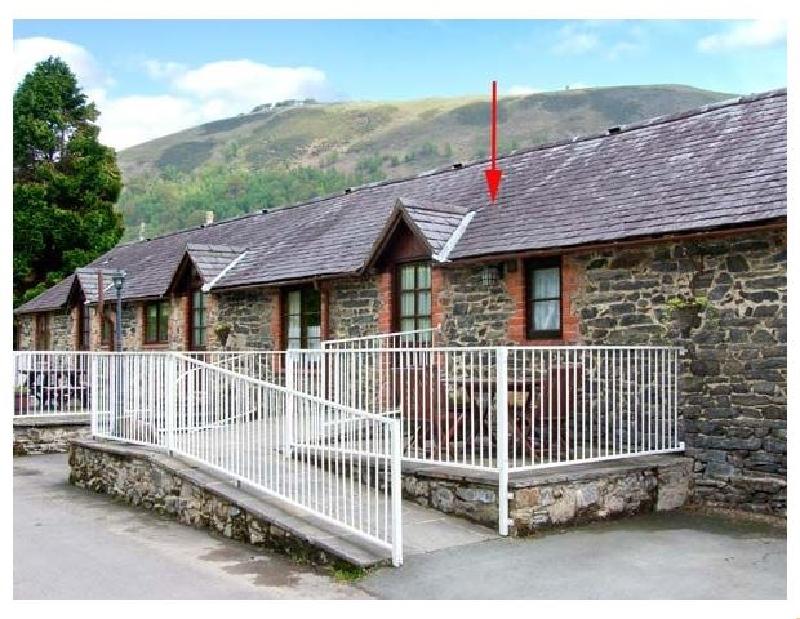 Image of Flat Cottage