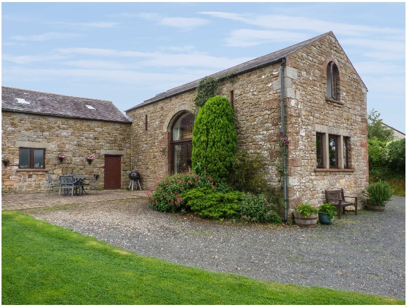 Hadrian's View a holiday cottage rental for 6 in Brampton,