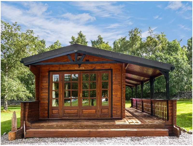 Details about a cottage Holiday at Glencoe