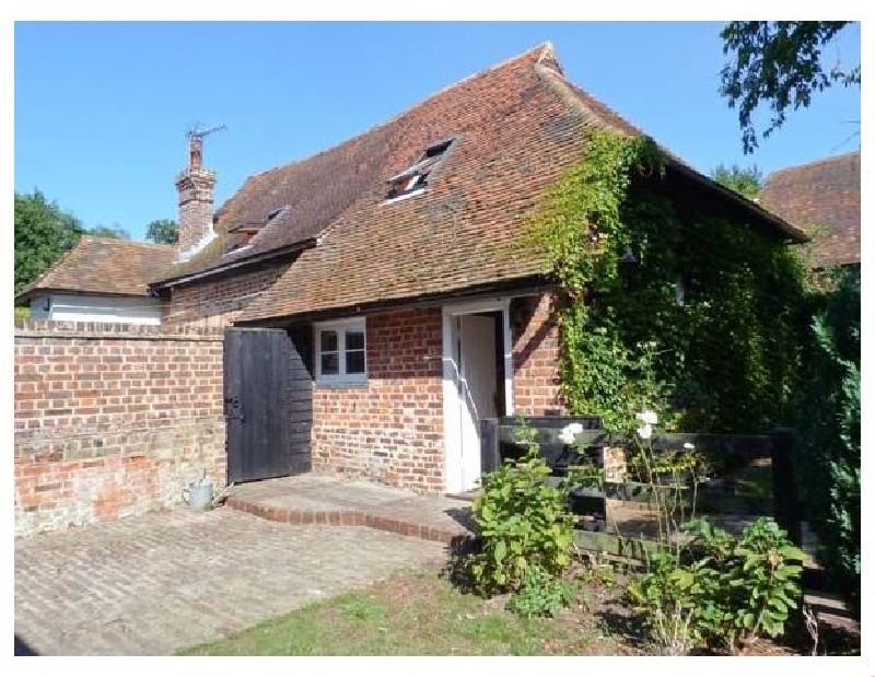 Brew Cottage a holiday cottage rental for 5 in Marshside,