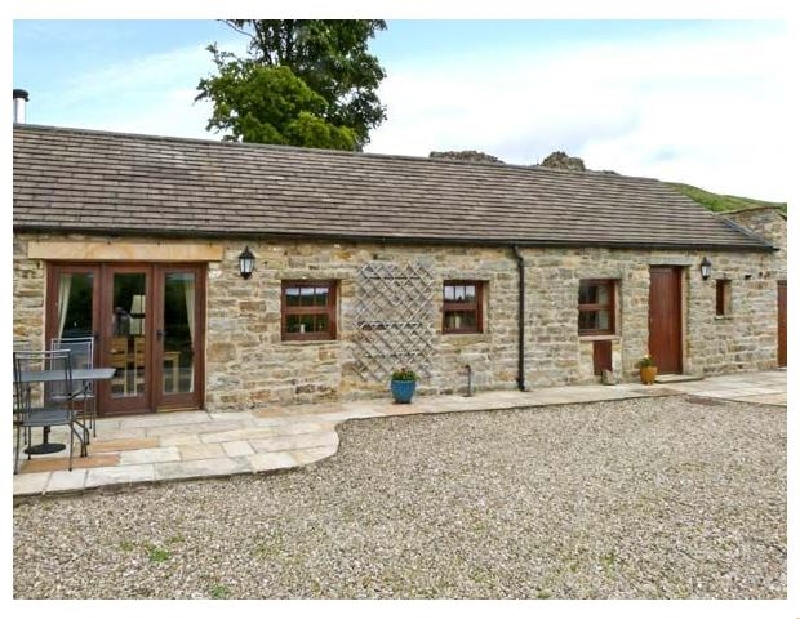 Details about a cottage Holiday at Padley Barn