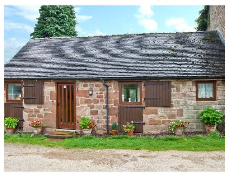 Image of Wren Cottage