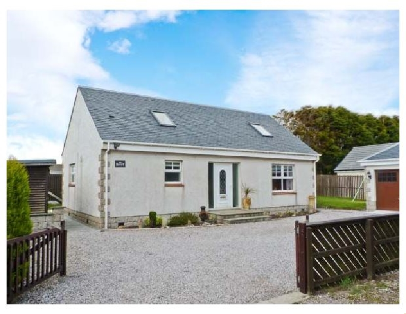 The Bothy a holiday cottage rental for 6 in Southerness,
