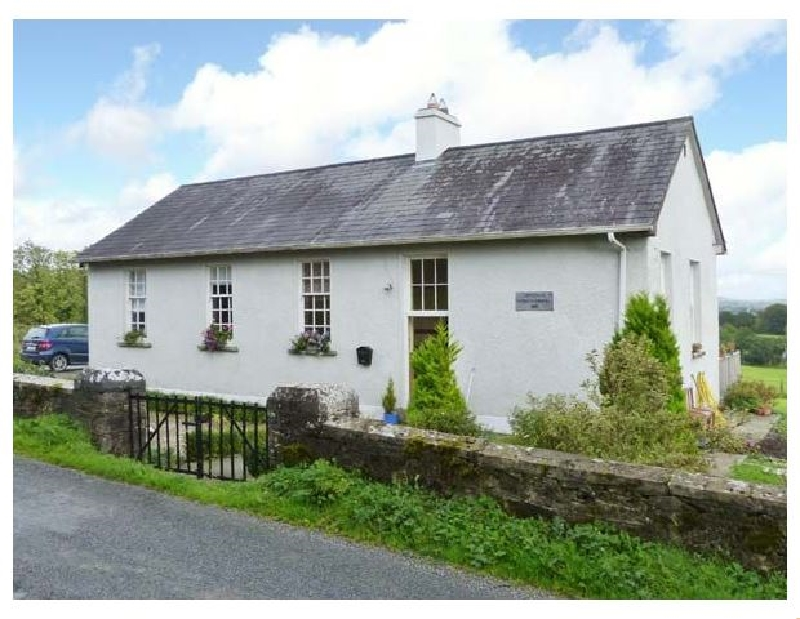 The Old School House a holiday cottage rental for 8 in Carrigallen,