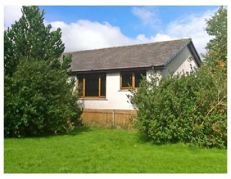 Image of Dorrey View Cottage