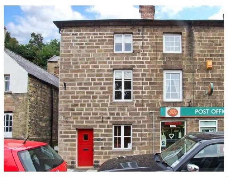 Details about a cottage Holiday at Post Office Cottage